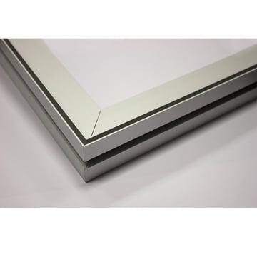 Picture of Primex 44mm Double Aluminium Profile (Pack of of 2)