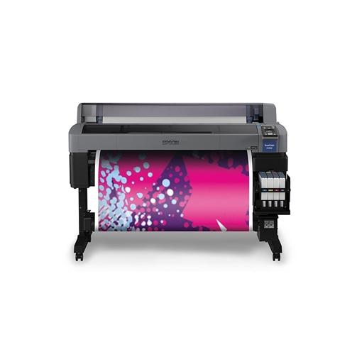 Picture of Epson SC-F6300 Sub Printer (hdK) c/w 4 x 1L Ink/Epson Edge