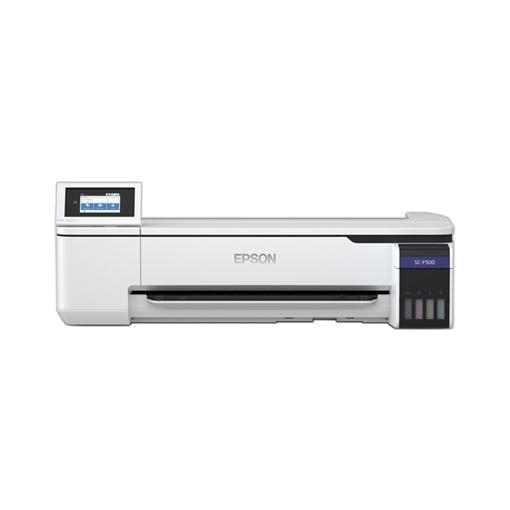 Picture of Epson SureColour SC-F500 Sub Printer c/w Inks