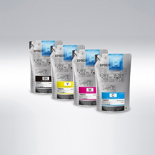 Picture of Epson UltraChrome DS Ink for SC-F6300/F9400