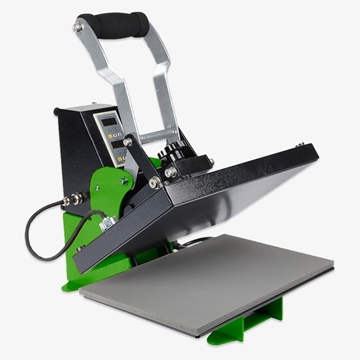 Picture of Heat Press - A4 - 23cm x 23cm working area