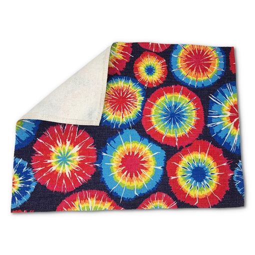 Picture of Placemat Linen Effect 100% Polyester 30x40cm