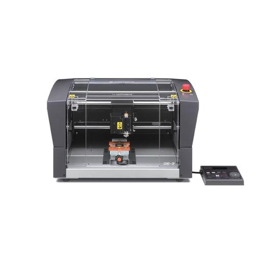 Picture of Roland DE-3 Desktop Engraving Machine