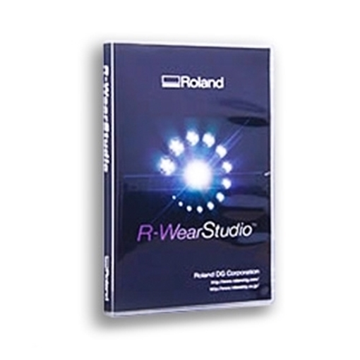 Picture of R-Wear Studio Software