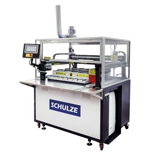 Picture of Schulze Mug15-Turbo Press
