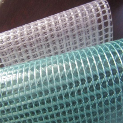 Picture of Coated Mesh Banner With Liner 400gsm (1370mm x 30m Roll)