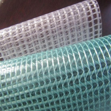 Picture of Coated Mesh Banner With Liner 400gsm (1600mm x 30m Roll)