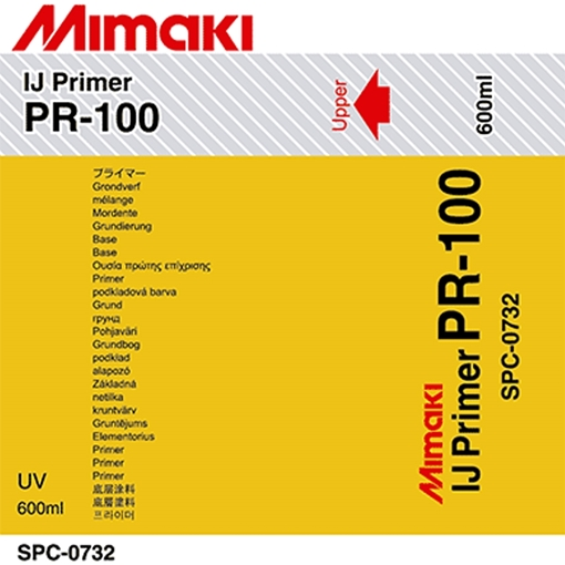 Picture of Mimaki Eco-cartridge PR-100 Primer 600ml Pack