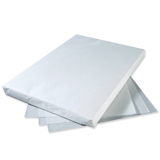 Picture of Silicone Sheets Heat Press Protection Paper - A3 Pack of 500