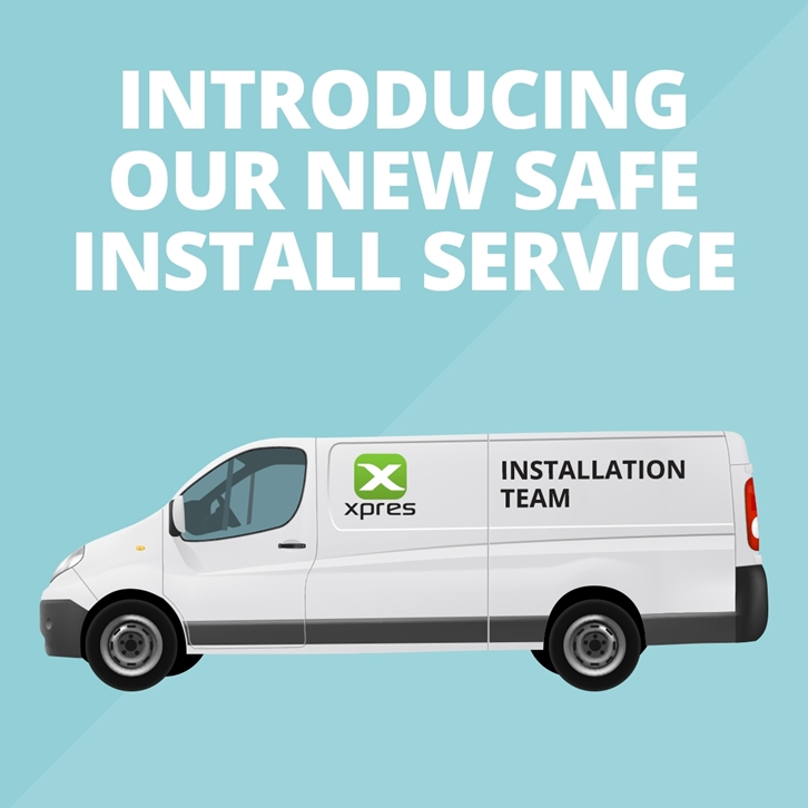 Introducing Safe Install