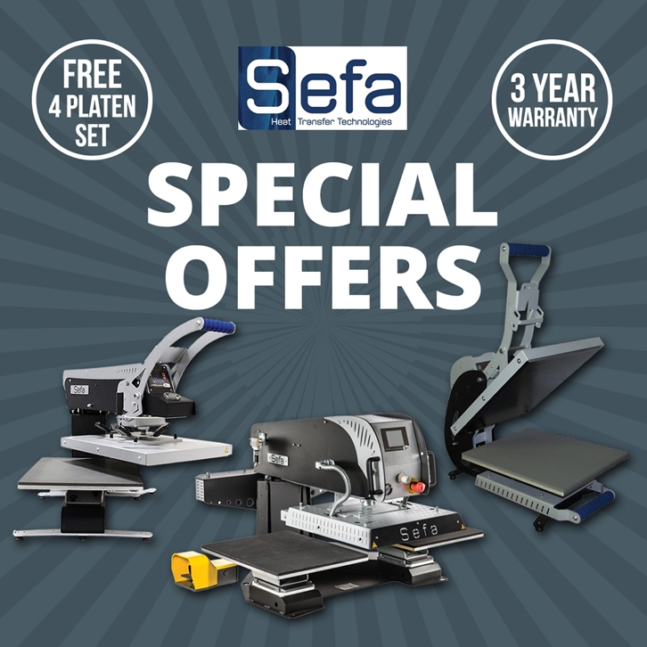 Special Sefa Offers