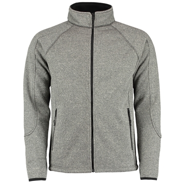 Picture of Knitted Fleece Jacket