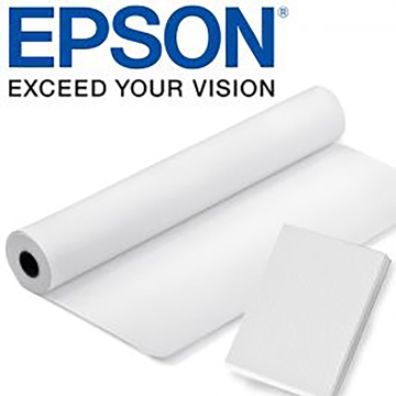 "Picture of Epson DS Transfer Paper 24""/610mm x 30.5m 87gsm"