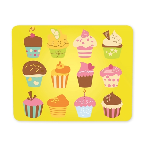 Picture of UniSub Hardboard Place Mat 203 x 262mm