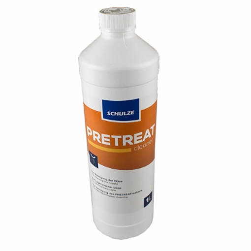 Picture of Schulze PreTreat Cleaner 1L Bottle 807068