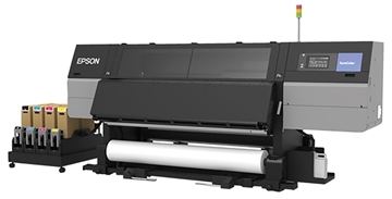 Picture of Epson SC-F10000 Sublimation Printer