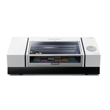 Picture of Roland VersaUV LEF2-300 Flatbed UV Printer