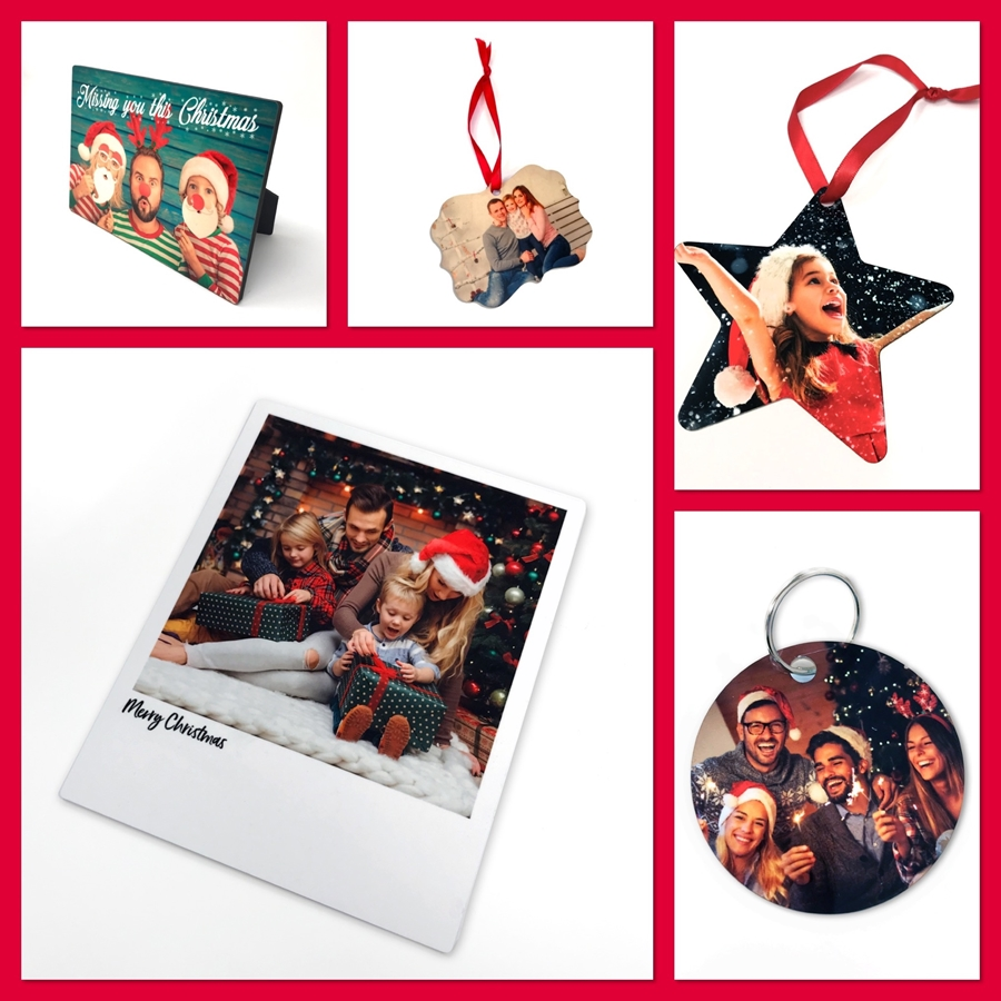 Take a Closer Look at Our Photo Gifts