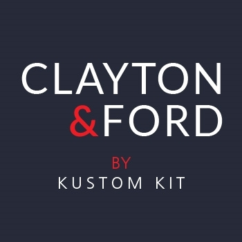 Picture for manufacturer Clayton & Ford