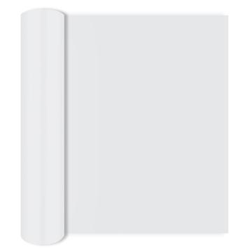 Picture of Superflex Evolution 50cm wide 1m roll White