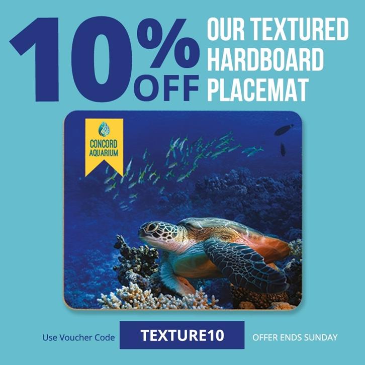 Textured Hardboard Offer!