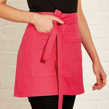 Picture of Bargear Superwash 60 Short Bar Apron Unisex