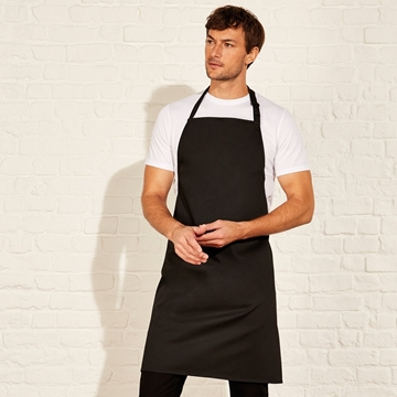 Picture of Bargear Superwash 60 Bib Apron Unisex