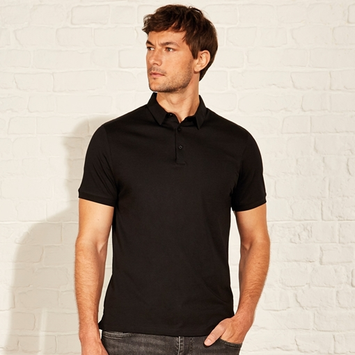 Picture of Bargear Men's Fashion Polo