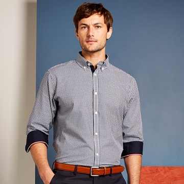 Picture of Clayton &Ford Gingham Shirt