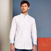 Picture of Clayton & Ford Contrast Shirt