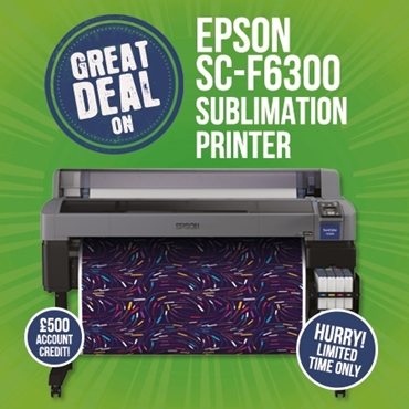 Picture for category Epson Sublimation Offer