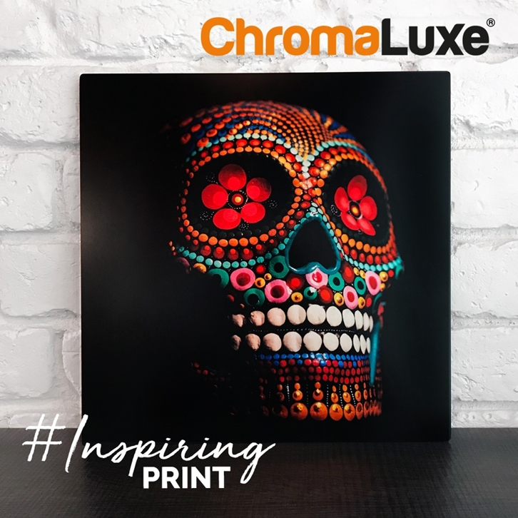 #Inspiring Print | ChromaLuxury in the Home