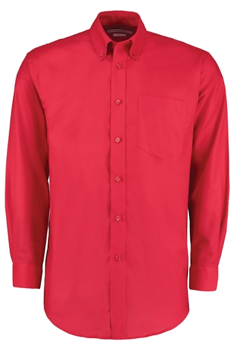Picture of Workwear L/S Oxford Shirt Classic Fit