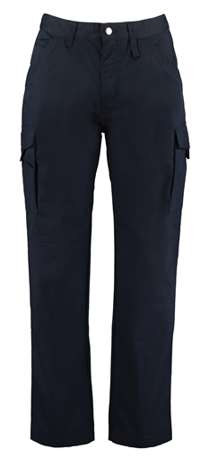 Picture of Mens Teflon Coated Workwear Trouser