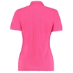 Picture of Womens Slim Fit Polo Shirt