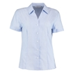 Picture of Womens Pinstripe S/S Shirt