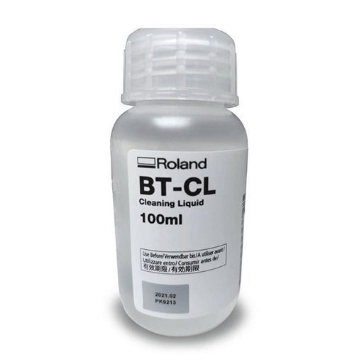 Picture of Cleaning Liquid to suit Roland BT-12 DTG Printer BT-CL