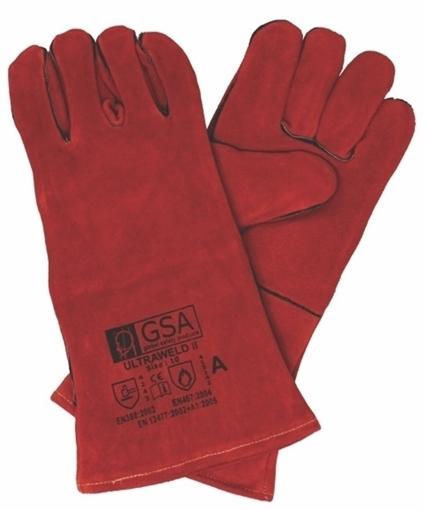 ChromeLuxe Heat Gloves (Pair)