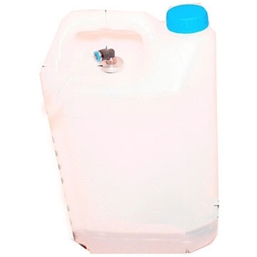 Picture of Schulze 807043 10 litre Tank With Filter and Aluminium