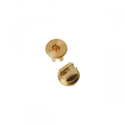 Picture of Schulze Brass Nozzle 803380 Size 50 For Pre-Treatmaker III