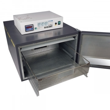 Picture of Schulze Additional Basket For HotMug Giant Oven