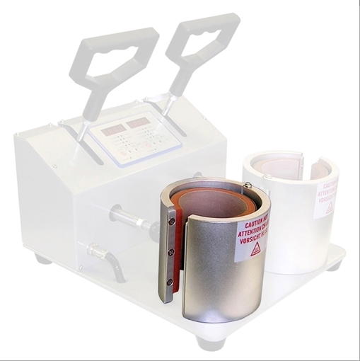 Picture of Standard Mug Element For Twin Left (MK2 Male)