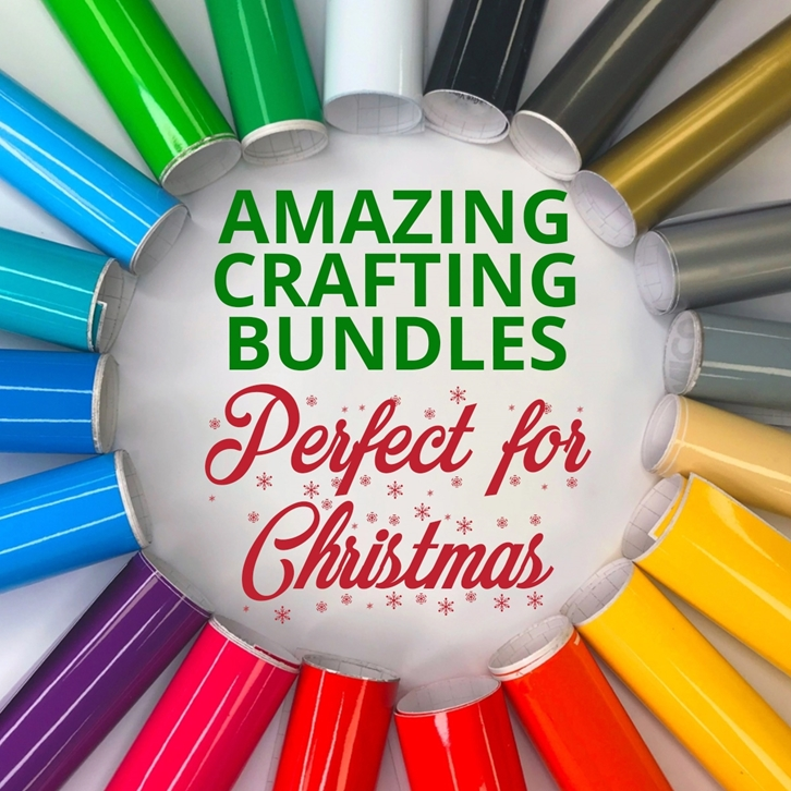 Give the Gift of Crafting