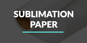 ChromaLuxe Approved Sublimation Paper